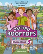 rooftops 5 cb 9780194503679