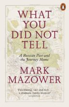 what you did not tell (ebook)-mark mazower-9780241321379