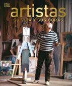artistas: su vidas y sus obras-9780241326879