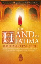 the hand of fatima ildefonso falcones 9780552776479