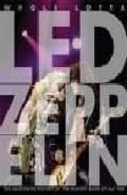 led zeppelin: the illustrated history of the heaviest band of all time-9780760335079