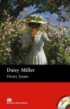 macmillan readers pre- intermediate: daisy miller pack-9781405084079