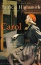 carol patricia highsmith 9781408808979