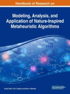 El libro de Handbook of research on modeling, analysis, and application of nature-inspired metaheuristic algorithms autor SUJATA DASH TXT!