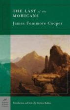the last of the mohicans-james fenimore cooper-9781593081379
