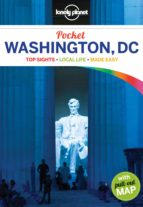 pocket washington dc (2nd ed.) (lonely planet) (ingles) 9781741799279