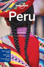 peru (ingles) (lonely planet) (9th ed.) carolyn mccarthy greg benchwick 9781743215579