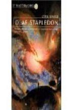 star maker olaf stapledon 9781857988079