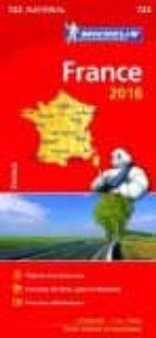 mapa francia atlas  (formato mapa)  (ref. 11723)-9782067211179