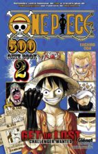 one piece: quiz book, n° 2 eiichiro oda 9782344015179