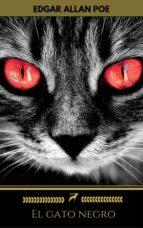 el gato negro (golden deer classics) (ebook)-edgar allan poe-9782377939879