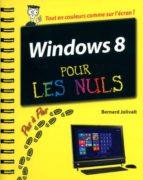 Windows 8 pas a pas pr les nul por N.muir FB2 EPUB 978-2754042079
