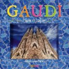 gaudí pop-up (francés)-david hawcock-9782889355679