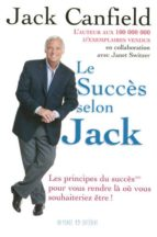 succes selon jack-jack canfield-9782892256079