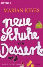 neue schuhe zum dessert (ebook)-marian keyes-9783641119379