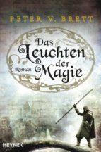das leuchten der magie (ebook)-peter v. brett-9783641140779