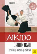 aikido grundlagen (ebook) bodo rödel 9783840336379