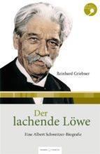 der lachende löwe (ebook)-9783945424179
