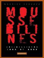 MOUSSEBILINES