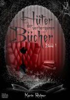 hüter der verborgenen bücher (ebook)-karin richner-9783958651579