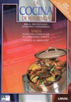 la cocina de referencia ii michelle maincent morel 9786070504679
