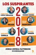 LOS SUSPIRANTES 2018 (EBOOK)
