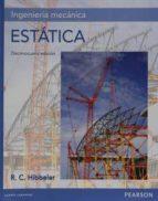 ingeniería mecánica estática-russell charles hibbeler-9786073237079