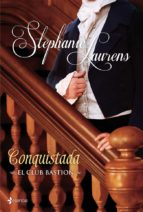 el club bastion: conquistada stephanie laurens 9788408114079