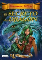 el secreto del dragón (ebook)-geronimo stilton-9788408146179