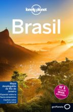 brasil 2017 (6ª ed.) (lonely planet)-9788408163879