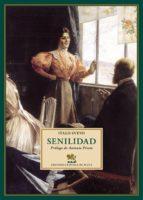 senilidad (ebook)-italo svevo-9788415177579