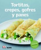 cocina del mundo. tortitas, crepes, gofres y panes-9788415317579