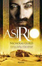 el asirio-nicholas guild-9788415433279