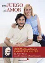 un juego de amor (ebook) jose maria zavala paloma fernandez 9788415570479