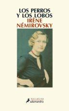 los perros y los lobos (ebook) irene nemirovsky 9788415629979