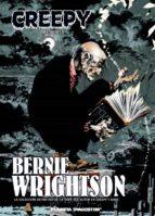 creepy presenta: bernie wrightson bernie wrightson 9788415821779