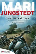 la cuarta victima (saga anders knutas 9) mari jungstedt 9788416087679