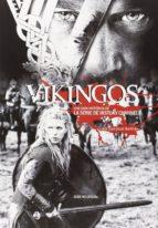vikingos. una guia historica de  la serie de history channel laia san jose beltran 9788416229079
