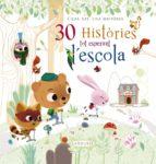 30 històries tot esperant l escola-9788416368679
