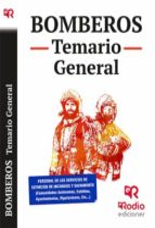 bomberos. temario general-9788416506279