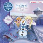 frozen: una aventura de olaf (mis lecturas disney)-9788416931279