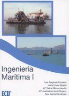 ingeniería marítima i-luis aragonés pomares-9788416966479