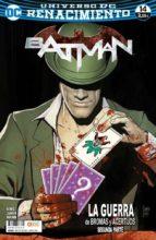batman nº 69/14 (renacimiento)-tom king-9788417276379