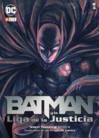 batman y la liga de la justicia vol. 01-shiori teshirogi-9788417644079