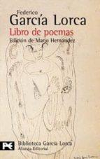 libro de poemas: (1918-1920)-federico garcia lorca-9788420633879