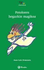 Potoloren hegazkin magikoa Descargar libros de texto gratis
