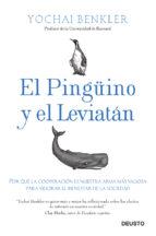 el pinguino y el leviatan-yochai benkier-9788423412679