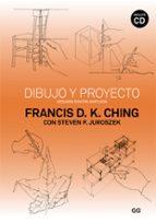 dibujo y proyecto (2ª edicion ampliada) (incluye cd)-francis d. k. ching-9788425225079