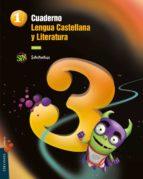 cuaderno pauta   lengua 1 3 superpixépolis cuaderno pauta   lengua 1 2  superpixépolis 9788426392879