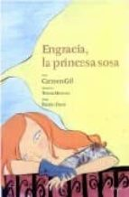 engracia la princesa sosa carmen gil 9788426414779